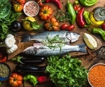 A heart-healthy diet may lower risk of cognitive impairment in old age, studies suggest