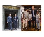 Prince Harry, London School of Hygiene & Tropical Medicine organize roundtable to address needs of youth with HIV/AIDS