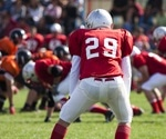 New article suggests that playing American football may contribute to hypertension