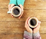 Study reveals link between coffee and low mortality