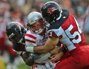 Chronic Traumatic Encephalopathy (CTE) among former American football players: Study