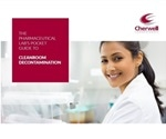 Cherwell releases quick guide on cleanroom decontamination