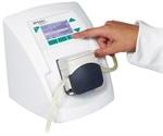Advantages of using a Peristaltic Pump to Transfer Liquids