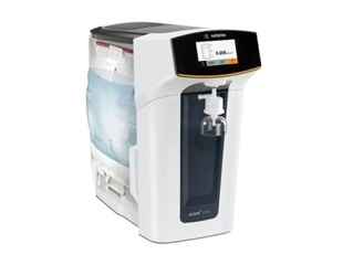 Sartorius unveils new ultrapure water system for laboratories