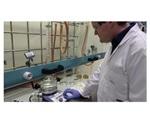 Asyntsuppliessynthetic organic chemistry equipmentfor Redbrick Molecular's new laboratory