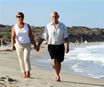 A 10 minute brisk walk each day is all is needed to reduce risk of early death by 15%
