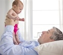 Average paternal age rises in the USA