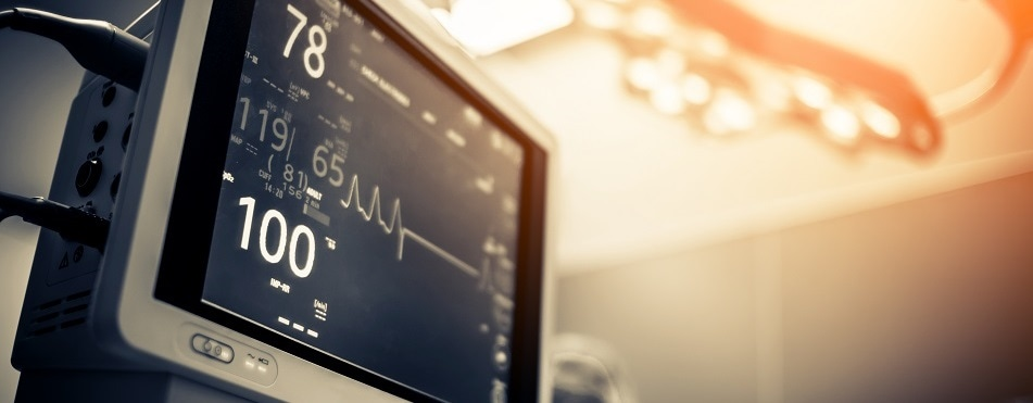 Could smart vital sign monitoring provide an early warning system for hospitals?