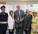 Second prestigious Queen's Award for Enterprise received by MR Solutions