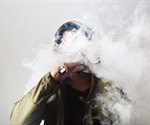 Vaping-related lung injuries have suggestive patterns on CT scans