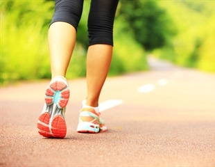 Just 30 minutes of exercise each day can lower heart disease risk