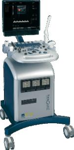 IMAGYNE Ultrasound Scanner from ECM
