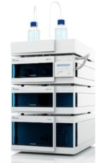 AZURA Pilot Prep LC 250 Iso System from Knauer