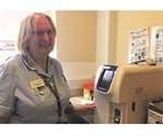 HORIBA Medical's latest POC CRP analyzer installed at Thame and Marlow Community Hubs