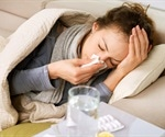 GM-SCF therapy can reduce flu symptoms and prevent death