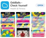 UK charity launches new app to help men detect testicular cancer