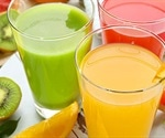 Consuming one hundred percent fruit juice does not alter blood sugar levels, study suggests