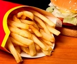 Fast food triggers the immune system making it hyperactive