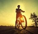 Cycling does not negatively impact sexual and urinary health finds study