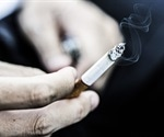 Just one cigarette could lead to a life time habit