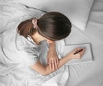 Jotting down tasks may ease falling asleep, study says