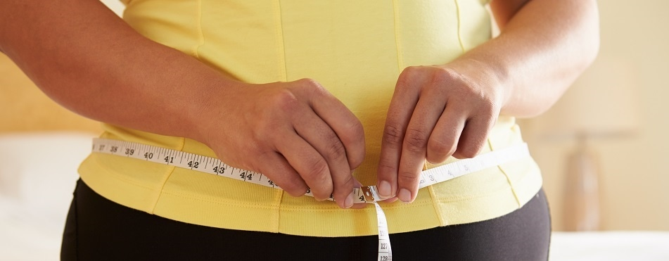 Study reveals the link between low fitness and increased waist circumference