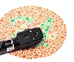 Lab grown retinal cells provide clues to color blindness treatment