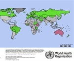 Antibiotic resistance data from across the globe released