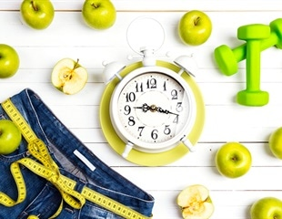 What's the best time of the day to lose weight?
