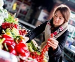 Pregnancy and Organic Food