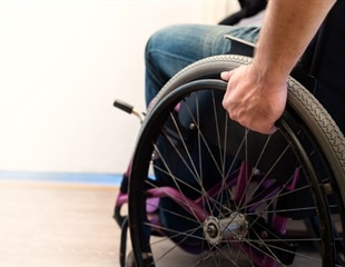 Spinal electrical implants helps three paralyzed men walk