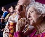 Regular theatre and cinema visits keeps depression away in seniors finds study