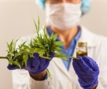 Cannabis prescribed medicinally to the first patient in UK