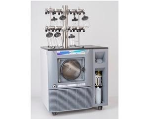 SP Scientific's Freezemobile freeze dryer provides convenient, flexible solution for Life Science labs