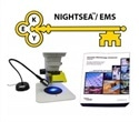 NIGHTSEA and EMS team up to offer KEY Award in fluorescence stereo microscopy