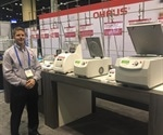 Tradeshow Talks with Ohaus Corporation