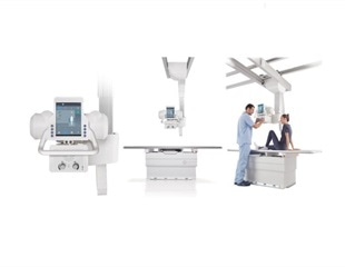 Visaris Americas announces installation of fully robotic Vision C digital X-ray suite at OGHS