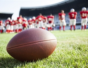 American Football players face risk of future sleep breathing issues, study finds