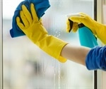 Women exposed to cleaning products suffer decreased lung function, finds study