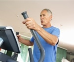 Older males could live longer with light intensity exercise, study suggests
