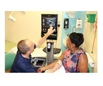 FUJIFILM SonoSite SII ultrasound system offers better solution for chemotherapy patients