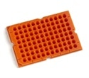 Porvair Sciences extends range of impact support mats to protect microplates during centrifugation