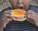 Obesity among kids still high finds new survey report