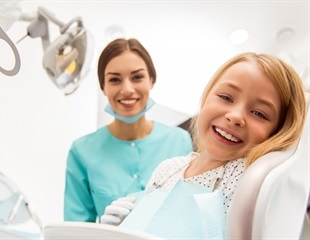 Poor awareness among parents may hinder a child's early dental care