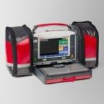 Schiller's DEFIGARD Touch 7 Emergency Monitor and Defibrillator