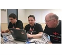 SCHILLER team creates cutting edge 'Open Heart' project at Hacking Health Camp