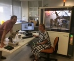 AXT installs state-of-the-art crystallography system at University of Western Australia