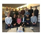 University students provide 999 first-responder services for local community