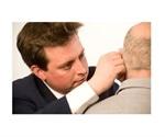 Audiologist urges tinnitus sufferers facing 'revolving door healthcare' to seek support