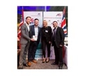 Paxman receives BritishAmerican Business TAG Award for its US success